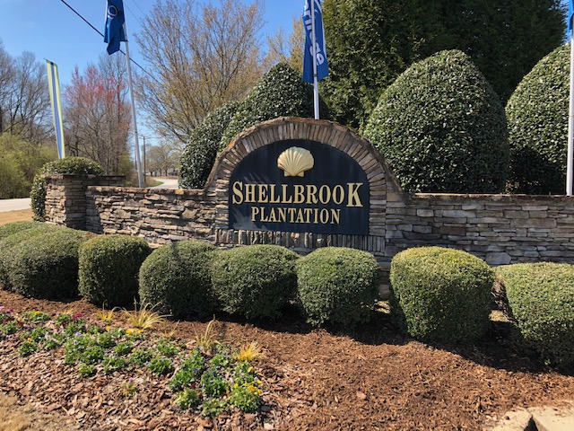 Shellbrook HOA